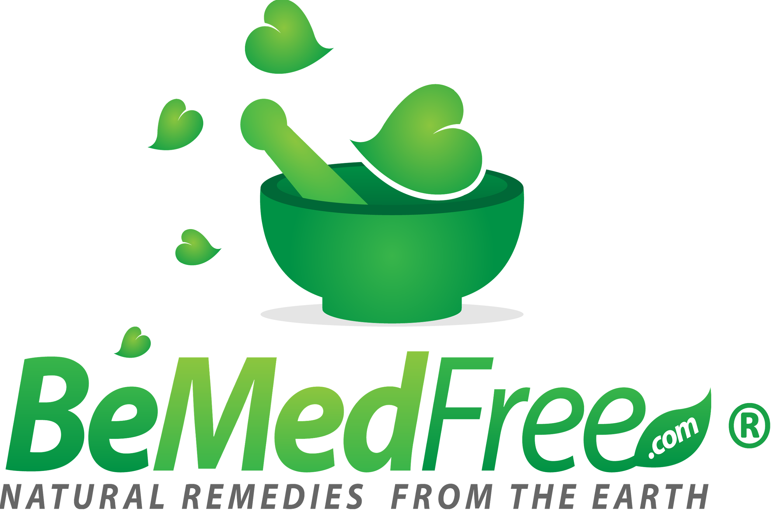 BeMedFree.com® - Natural Remedies From The Earth