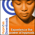Self-hypnosis downloads from HypnosisDownloads.com