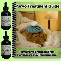 ParvoBuster Parvo Treatment & Prevention Kit