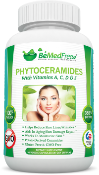 Phytoceramides from BeMedFree.com®